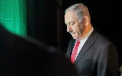 الصورة: الصورة: بعد اتهامه بالفساد.. هل يتلقى نتانياهو الضربة القاضية