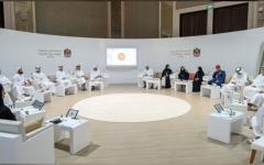 الصورة: الصورة: 4 مبادرات لدعم المتقاعدين ناقشتها الاجتماعات السنوية لحكومة الإمارات