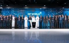 الصورة: الصورة: إدراج صكوك وسندات بـ 2.3 مليار دولار لـ«موانئ دبي العالمية» في ناسداك دبي