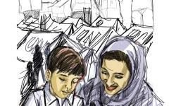 الصورة: الصورة: تعزيز تكافؤ الفرص في فلسطين