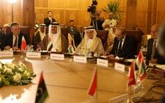 الصورة: الصورة: الإمارات تحذّر من تداعيات خطيرة لشرعنة الاستيطان