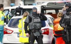 الصورة: الصورة: هولندا تعتقل شخصين بتهمة التخطيط لمؤامرة إرهابية
