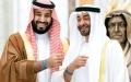 الصورة: الصورة: الإمارات والسعودية تكامل يقود قاطرة التعاون الخليجي