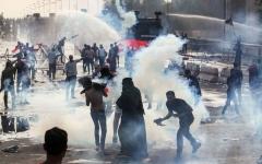 الصورة: الصورة: ارتفاع ضحايا احتجاجات الناصرية إلى 29 قتيلاً