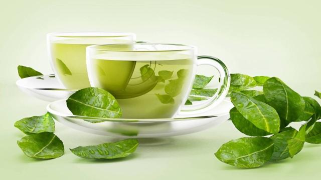 ماذا يفعل كوب من الشاي الأخضر على معدة فارغة البيان الصحي حياة البيان