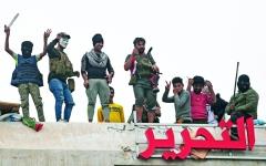 الصورة: الصورة: العراق يدشن أولى خطوات ما بعد عبدالمهدي