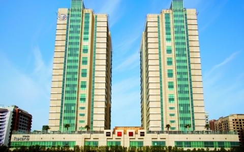 الصورة: الصورة: الفنادق تتنافس لجذب العملاء خلال عطلة اليوم الوطني