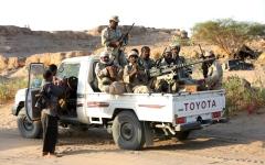 الصورة: الصورة: إرهاب الحوثي يطال أحياء التحيتا