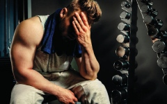 الصورة: الصورة: «بناء العضلات» يستلزم تعـزيز التوعية لدى الشباب