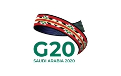 الصورة: الصورة: السعودية تترأس رسميا مجموعة العشرين  حتى نوفمبر 2020