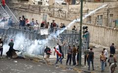 الصورة: الصورة: أول حكم إعدام بحق ضابط عراقي بتهمة قتل متظاهرين
