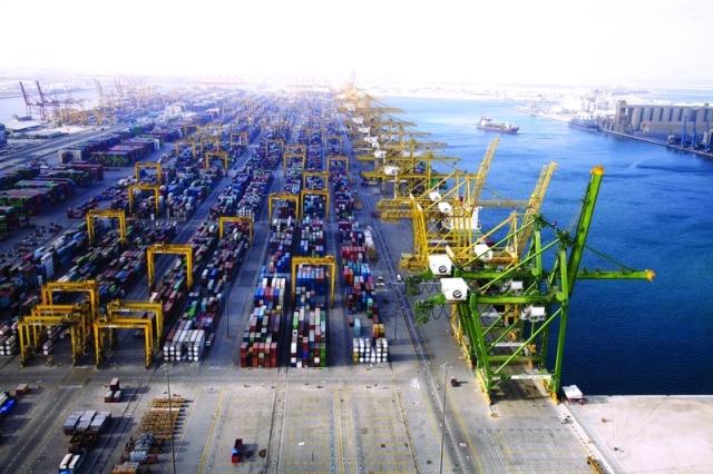 تجارة الإمارات الخارجية تنمو 1627 ضعفاً في 48 عاماً - البيان