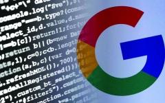الصورة: الصورة: الاتحاد الأوروبي يحقق في جمع «غوغل» بيانات للاستفادة منها