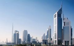 الصورة: الصورة: 1.2 تريليون ميزانيات الإمارات خلال 48 عاماً