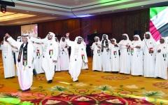 الصورة: الصورة: الجارالله لـ«البيان»: العلاقات الإماراتية الكويتية عميقة وتاريخية