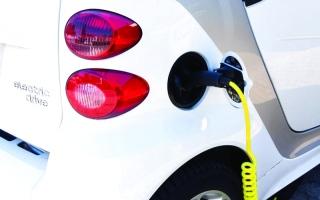 الصورة: الصورة: الصين تحفّز صناعة السيارات الكهربائية