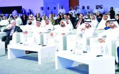 الصورة: الصورة: المنتدى الاستراتيجي العربي يستشرف أحداث العقد القادم