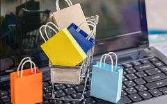 الصورة: الصورة: 11 مليون دولار كل دقيقة مبيعات يوم التسوق عبر الإنترنت