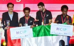"""الصورة: الصورة: الإمارات تفوز بجائزة """"الأداء المتميز"""" ضمن مسابقة هواوي لتقنية المعلومات"""