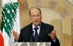 الصورة: الصورة: عون يدعو لمشاورات رسمية لتكليف رئيس وزراء جديد