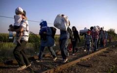 الصورة: الصورة: مليون مهاجر سوري  عادوا إلى البلاد