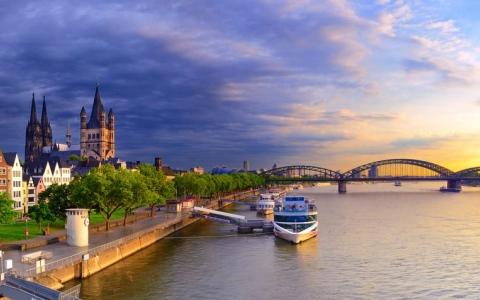 الصورة: الصورة: ألمانيا .. وجهة التنوع السياحي والثقافي