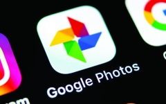 الصورة: الصورة: «جوجل» تطلق ميزة الدردشة بالصور