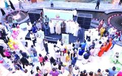 الصورة: الصورة: 3 آلاف شخص اعتنقوا الإسلام في دبي حتى أغسطس من العام الجاري