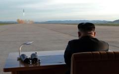 الصورة: الصورة: كوريا الشمالية: نزع النووي لم يعد مطروحاً للتفاوض مع واشنطن