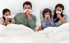 الصورة: الصورة: التوعية بأهمية اللقاحات خلال موسم الشتاء تحدّ من المضاعفات الصحية