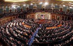 """الصورة: الصورة: """"قضائية"""" مجلس النواب تعقد جلسة استماع حول تقصير ترامب الاثنين"""