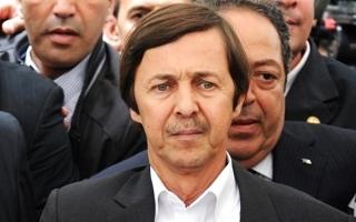 الصورة: الصورة: سعيد بوتفليقة يرفض الرد  على أسئلة القاضي