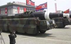 """الصورة: الصورة: كوريا الشمالية: """"النووي"""" ليس مطروحاً للمفاوضات مع واشنطن"""