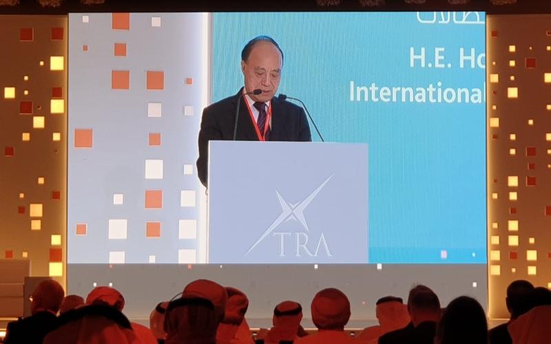 الصورة: الصورة: الاتحاد الدولي للاتصالات: دبي الأكثر تأهلا لقيادة الجيل الخامس في المنطقة