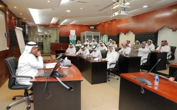 """الصورة: الصورة: شرطة دبي تطلق فعاليات الأسبوع الثاني لبرنامج """"مكافحة الاتجار بالبشر"""""""