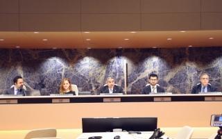 مندوب الدولة الدائم بجنيف: الإمارات تولي اهتماماً كبيراً للشباب وتعمل على تمكينهم