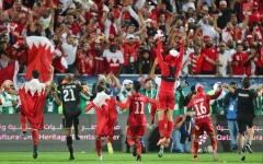 الصورة: الصورة: بعد 49 سنة  ... البحرين بطلاً لكأس الخليج العربي