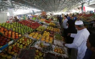الصورة: الصورة: مخزون دبي يلبّي احتياجات الدولة حتى 6 أشهر
