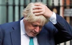 الصورة: الصورة: رئيس الوزراء البريطاني يقر بأسوأ ذنب ارتكبه