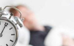 الصورة: الصورة: ما عدد ساعات النوم الضرورية للإنسان ؟