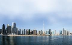 الصورة: الصورة: دبي تحتضن حراك العالم لتعظيم فرص المستقبل