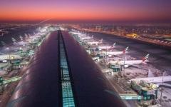 الصورة: الصورة: مطارات دبي تستعد لحظر استعمال المواد البلاستيكية