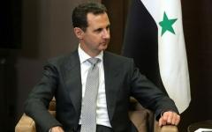 الصورة: الصورة: تويتر يغلق حساب الرئاسة السورية