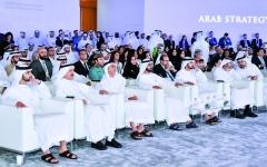 الصورة: الصورة: محمد بن راشد: الإمارات منصة الخبرات العالمية لخير الإنسانية