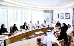الصورة: الصورة: الإمارات الأولى عربياً والـ 26 عالمياً بالمساواة بين الجنسين