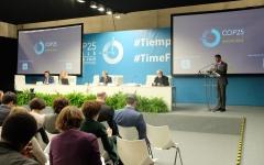 الصورة: الصورة: الإمارات تطالب المجتمع الدولي بتكثيف جهود التكيف مع التغير المناخي