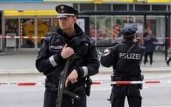 الصورة: الصورة: 6 قتلى في إطلاق نار بمستشفى تشيكي