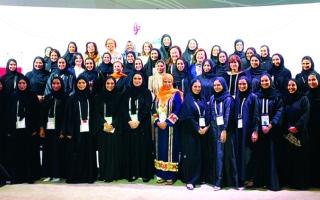 خارطة طريق لتوحيد جهود الارتقاء بالنساء عربياً وعالمياً
