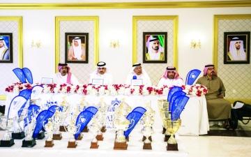 الصورة: الصورة: مهرجان «شادويل العالمي» في الرياض 19 الجاري