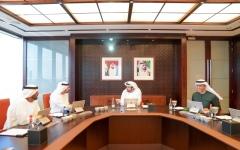 الصورة: الصورة: حمدان بن محمد: 2020 محطة استثنائية في قصة نجاح دبي